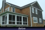 La Crosse Onalaska Exterior Home Painting & Staining
